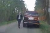VIDEO: See liiklusraev saab väga kiire ja ootamatu lahenduse