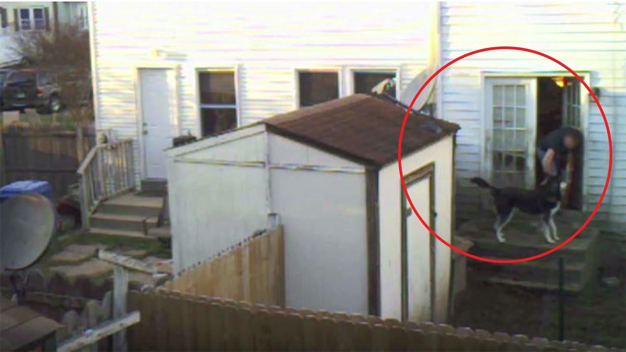 SÜDANTLÕHESTAV VIDEO: Naaber filmis 6 nädala jooksul naabri aeda - vaata, mis seal toimus...