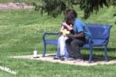 VIDEO: Haha- vaata, mis juhtub nende mobiiltelefoni varastega