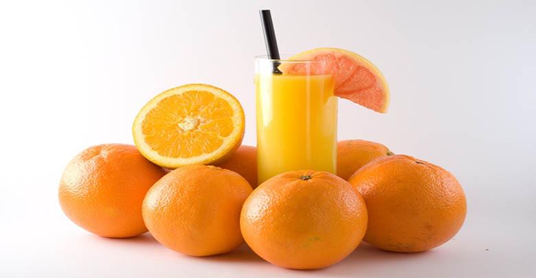 2011. aastal avaldatud uuringus ajakirjas American Journal of Clinical Nutrition leiti, et igapäevaselt kahe tassitäie 100%-lise apelsinimahla joomine aitab vähendada diastoolset (ehk alumist) vererõhku. Apelsinimahl sisaldab antioksüdanti, mis aitab parandada veresoonte tegevust.