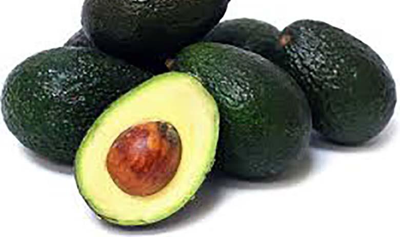 6. Avokaadod See toitainetest pakatav supertoit aitab organismil toota glutatiooni, ühendit, mida maks vajab kahjulike ühendite väljutamiseks.