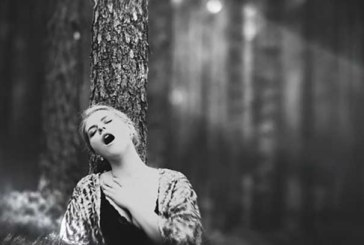 FOTOD: Fotograaf tegi naistest pilte hetkel, kui nad kogesid võimast orgasmi