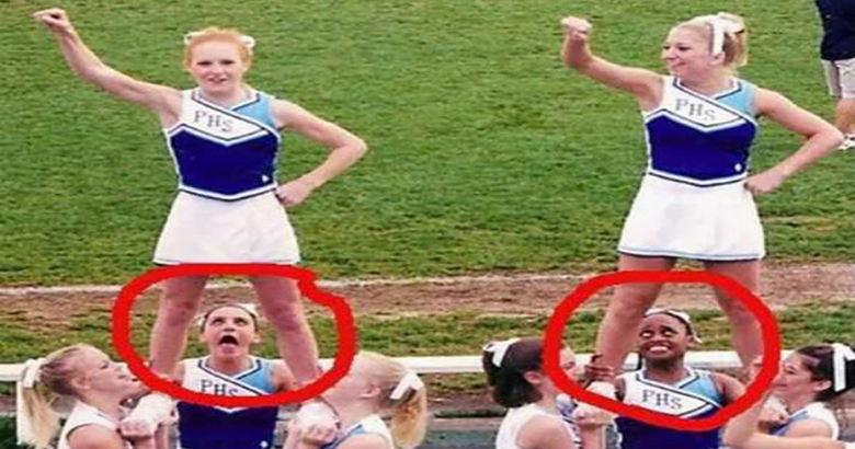 """FOTOD tantsutüdrukutest, mis on tehtud just """"õigel ajal"""""""