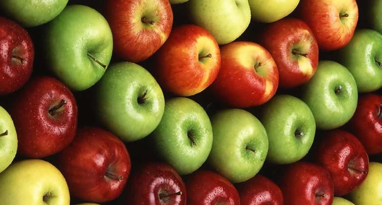 7. Õunad Kõrge pektiinisisaldusega, sisaldavad õunad keemilisi aineid, mida keha vajab toksiinide puhastamiseks ja väljutamiseks seedetraktist. See omakorda hõlbustab maksal tulla toime toksilise koormusega puhastusprotsessi käigus.