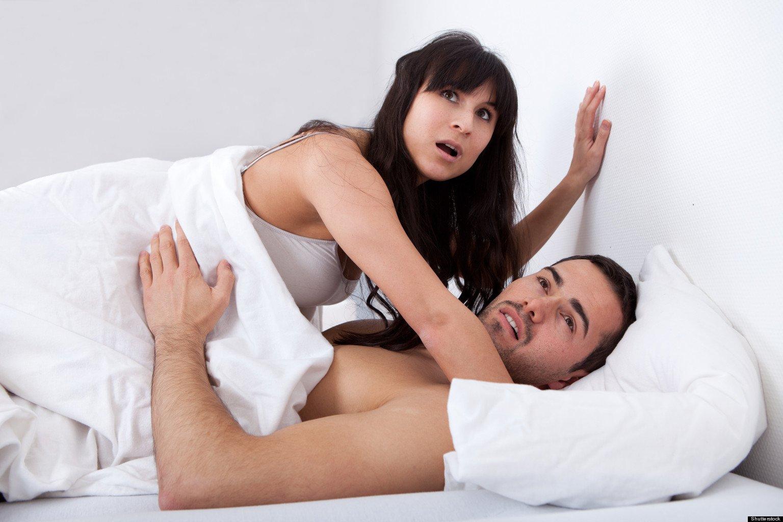 VIDEO: Petmisel on karmid tagajärjed - mees avastab hotellitoas naise koos armukesega...