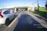 VIDEO: Kristiine, Tallinn – Eesti politsei laseb LS-le laia kaarega