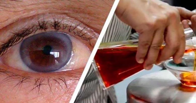 UNUSTA PRILLID! LOE, KUIDAS PARANDADA oma nägemist lausa kuni 97% , tarvitades seda lihtsat jooki