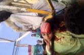 VIDEO: KOHUTAV – teismeline tüdruk jäi selfiet tehes juustega vaateratta vahele kinni