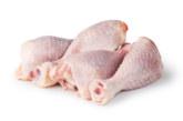 ÄRA PESE KUNAGI toorest kana – see võib tappa