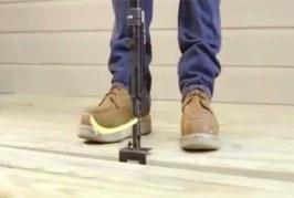 VIDEO: Midagi tõeliselt lahedat ja innovatiivset kõigile, kellele meeldib remontida oma kodu