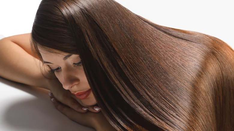 IMELINE KODUNE RAVIM, mis paneb su juuksed 2 korda kiiremini kasvama ja teeb juuksed palju tugevamaks