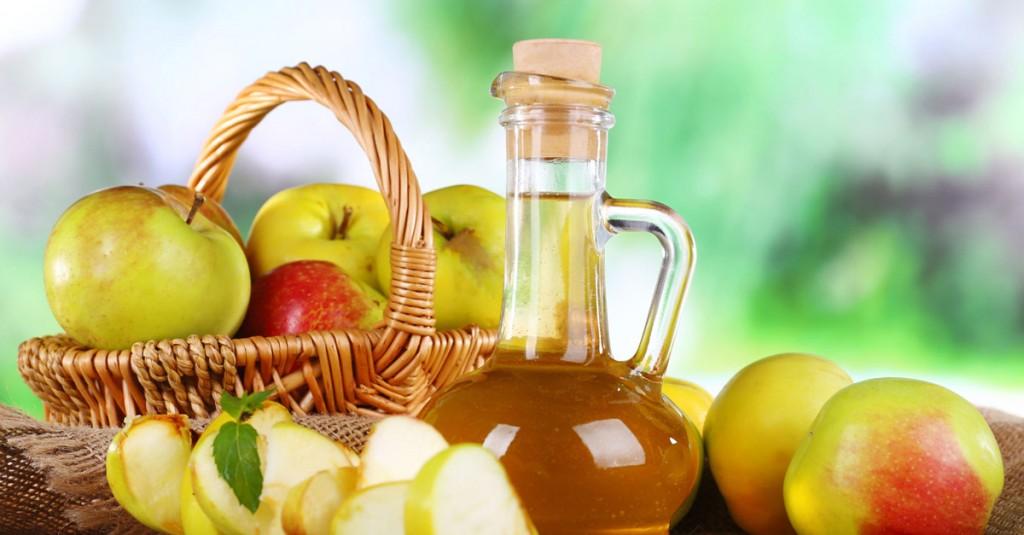 IMELINE RAVIM - LOE, MIKS SA PEAKSID kasutama naturaalset õunaäädikat iga päev