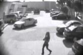 Vaata, kuidas mees kätte maksab naisele, kes tema parkimiskoha ära võttis