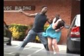 VIDEO: Mees lööb oma naist, kuid ta ei olnud valmistunud selleks, mis tema endaga juhtub…