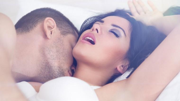 LOE, KUI TIHTI PEAKSID olema seksuaalvahekorras võttes arvese sinu vanust