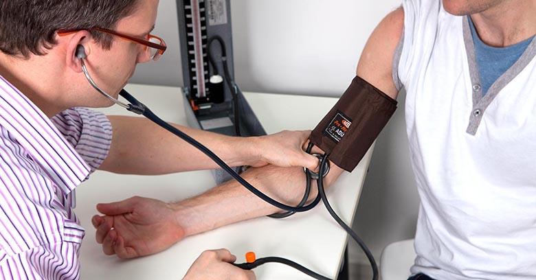 Kui Sa arvad, et 120/80 on normaalne vererõhk, siis Sa eksid täielikult!