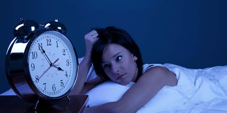 KAS ÄRKATE IGAL ööl samal ajal? Loe, mida see tähendab...