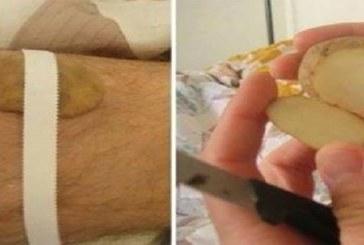 6 KUMMALIST JA TÕESTI TOIMIVAT kodust ravimit, mida meie vanavanemad kasutasi
