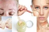 EFEKTIIVSED KODUSED VAHENDID võitlemaks kuiva naha vastu