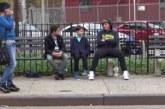VIDEO: KAMP POISSE narrivad väikest poissi – vaata, mis nendega tehakse…