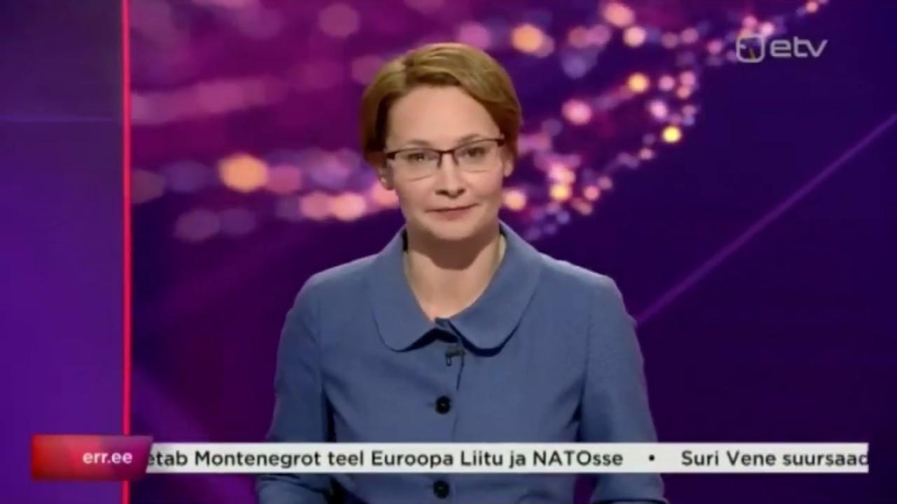 VIDEO: TOHOHH - Aktuaalne Kaamera katkestab Anu Kaupmehe kirjelduse olukorrast Rootsis...