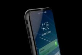 VIDEO: UUS iPhone 8 …