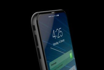 VIDEO: UUS iPhone 8 …