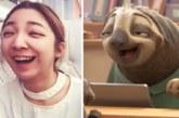 FOTOD: INIMESED, kes näevad välja nagu Disney tegelaskujud