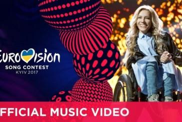 VENEMAA Eurovisiooni lugu 2017