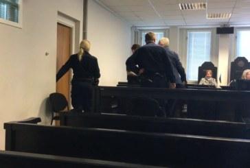 VIDEO: Andrus Elbing aka Beebilõust kohtus