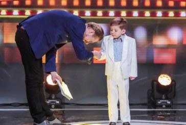 VIDEO: Oliver ja onu Tõnu kuldsed käed – Väikesed hiiglased