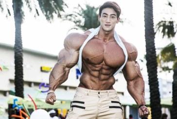 VIDEO: UHHH – VAATA, MILLINE näeb välja üks Korea musklimees