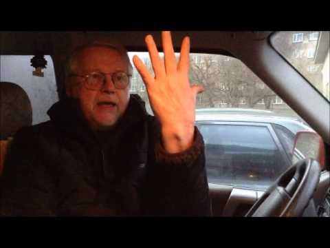 VIDEO: Väino Uibo õpetab, kuidas liikluses teisi paika panna õigesti