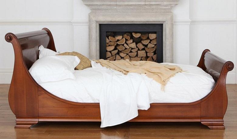LOE, MIKS JA KUI TIHTI SA peaksid voodilinu tegelikult vahetama...