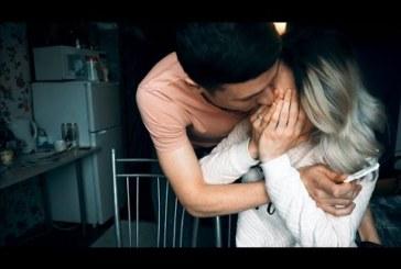 VIDEO: LAURA KAUA OODATUD hetk – rasedustesti reaktsioon