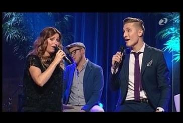 """Karl-Erik Taukar & Maarja-Liis Ilus """"Halleluuja"""""""