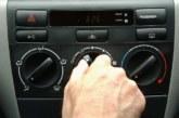 AUTOJUHT – KAS SA TEAD, milline oht kaasneb sellega, kui peale mootori käivitamist kliimaseade sisse lülitada
