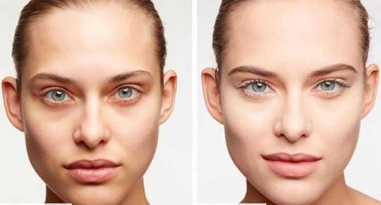 VAATA, kuidas lihtsa vaevaga saab lahti tumedatest silmaalustest
