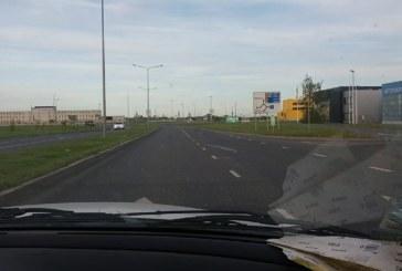 VIDEO: HELEN JA Kalvi-Kalle driftivad autoga keset Tartu linna