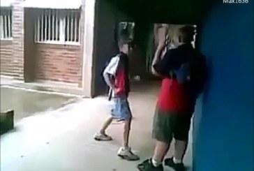 VIDEO: VAATA, mis selle kiusajaga juhtub