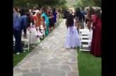 VIDEO: SÜDANTLÕHESTAV – MEES lubas, et ei hakka pulmas nutma, kuid siis nägi ta pruuti…