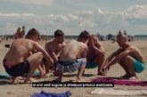 VIDEO: HAHAHA – PÄRNU RANNAS olevate rullnokkade paaritumiskombed
