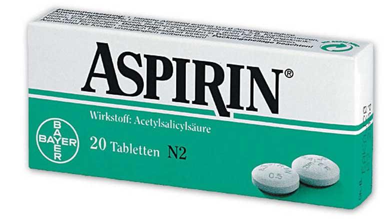 LOE, KES EI TOHIKS kindlasti Aspiriini tarvitada