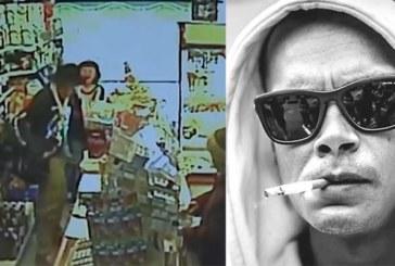 MATŠEETEGA POODI RÖÖVIMA – BEEBILÕUSTA poeröövi video on lekkinud netti