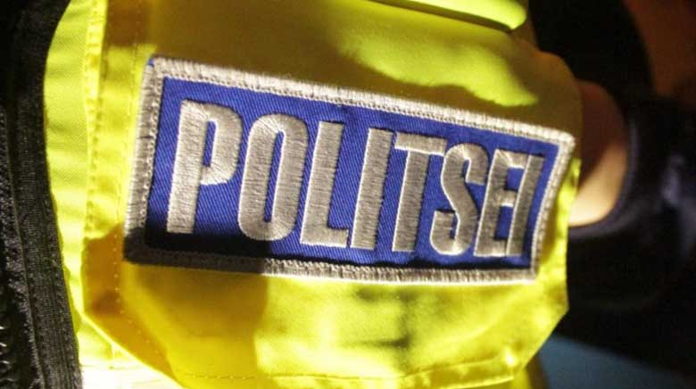 VIDEO: EESTI POLITSEI - Mis siin nüüd toimub...