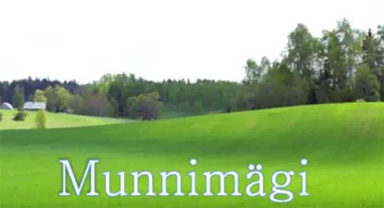 VIDEO: TOREDAD EESTI KOHANIMED - Munnimägi, Kiimamägi, Tussi mets jne...
