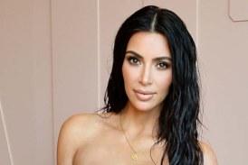FOTO: Kim Kardashian purustas järjekordse alastifotoga interneti