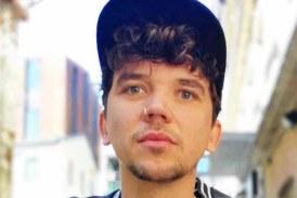 ŠOKEERIV FOTO: Lauri Pedaja nägu sai pimedas koju kõndides tõsiselt kannatada…