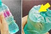 JÄRGMISEL KORRAL pudelivett ostes kontrolli kindlasti seda…