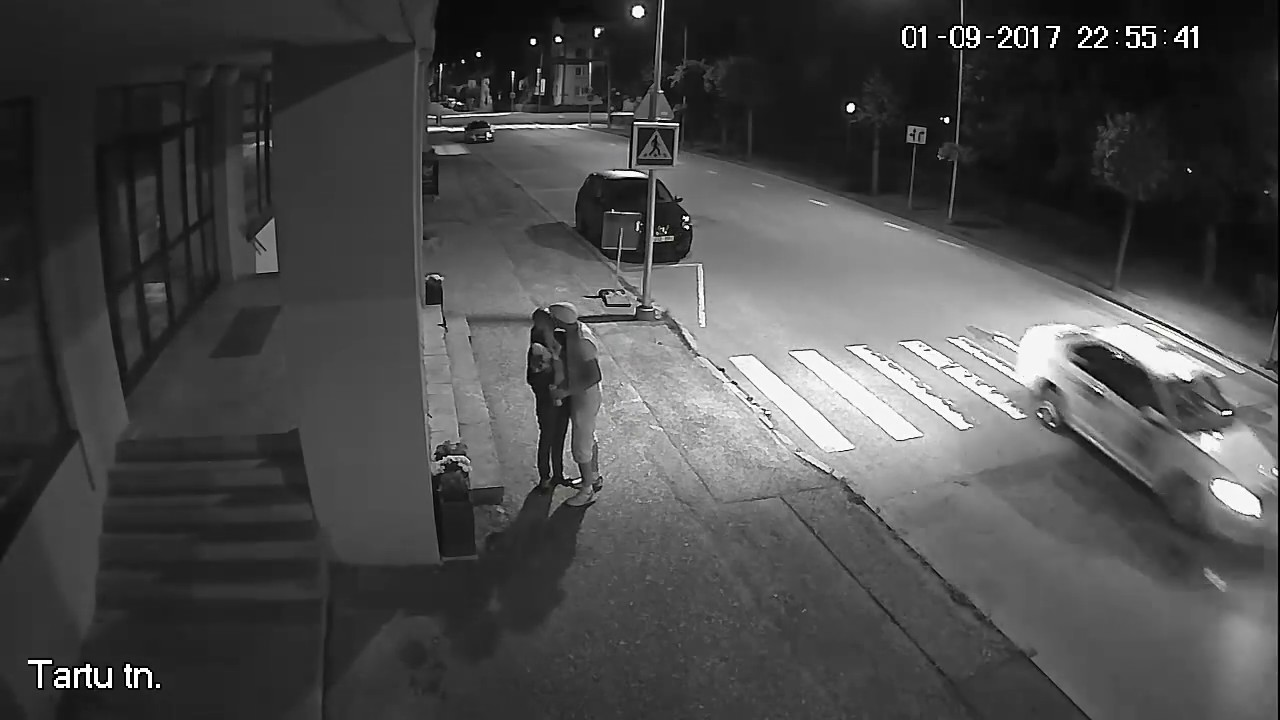 VIDEO: TARTU - Purjus peaga tehtud häbiväärne tegu ning kaine peaga selle heastamine